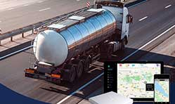 Skylo, Omnicomm to deliver fuel management IoT solution to fleet owners