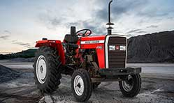 TAFE launches Dynatrack series of tractors best suited for agriculture, haulage