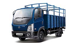 Tata Motors introduces Ultra T.7 for urban transportation