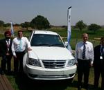 Tata Motors launches all new Tata Xenon XT in SA