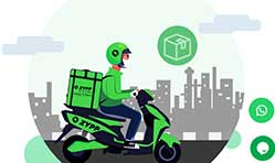 Zypp Electric electrifying last mile deliveries for BigBasket, Grofers, Spencers