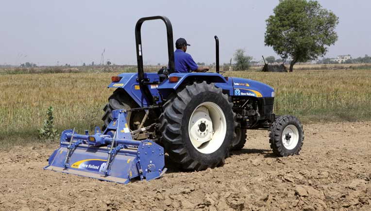 500 new holland agriculture tractors from india delivered to myanmar. Black Bedroom Furniture Sets. Home Design Ideas