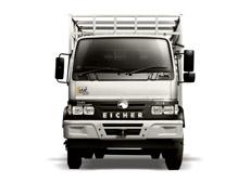Eicher consolidates market in uttar pradesh for Eicher motors share price forecast