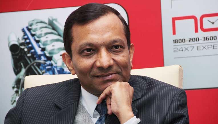 Dr Pawan Goenka