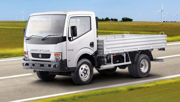 Nissan ashok leyland parntership is over to remain dost for now ashok leyland partner mozeypictures Image collections
