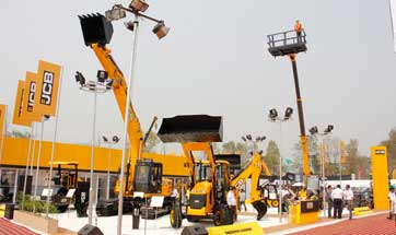 JCB India committed to Infrastructure development in North East