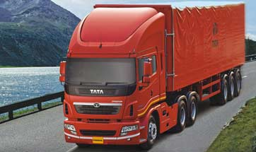 Tata Motors deploys Electronic Stability Control for Prima, Signa trucks