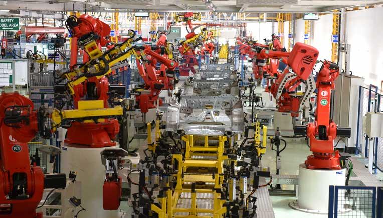 Jeep Compass Tata Nexon Will Add Zing To Ranjangaon Plant