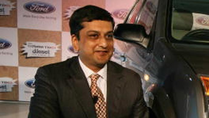 Arvind Mathew Is New Ceo Of Mahindra Reva Motown India