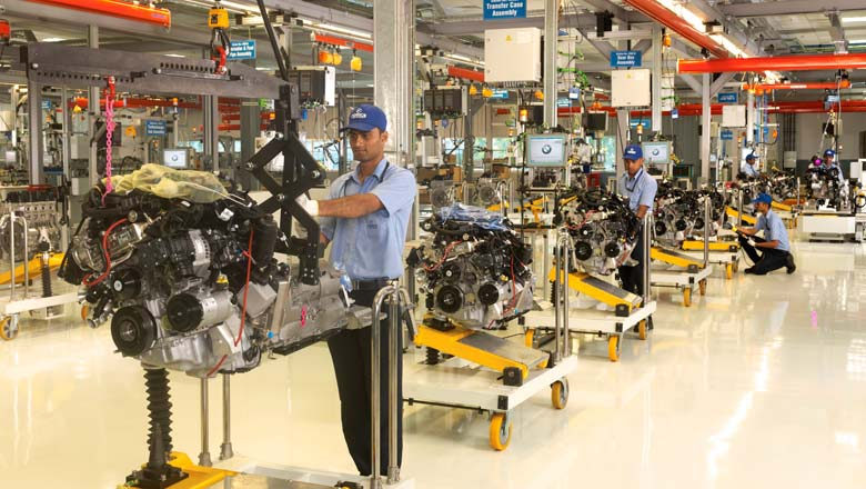 Automotive Business Thrives In South India 2016