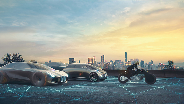 BMW Group India recommences operations at plant, dealerships