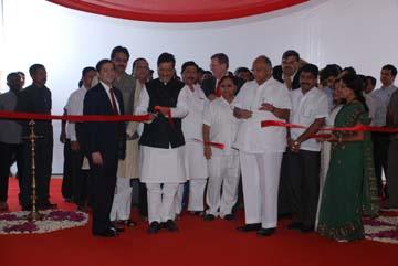 Cummins India Inaugurates Its Three Plants