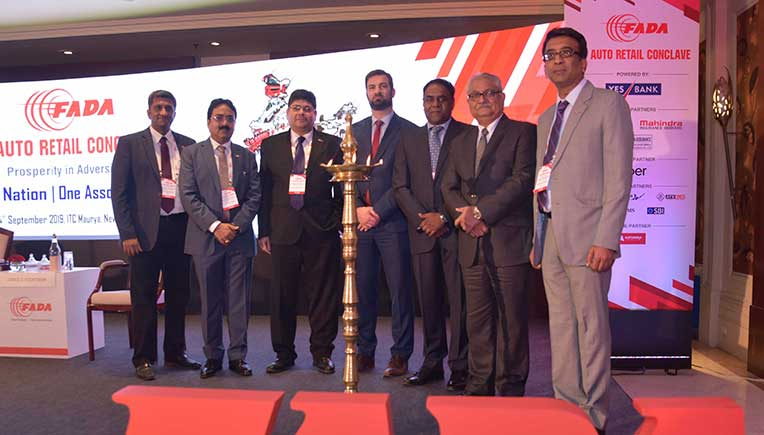 FADA hosts 2nd Auto Retail Conclave