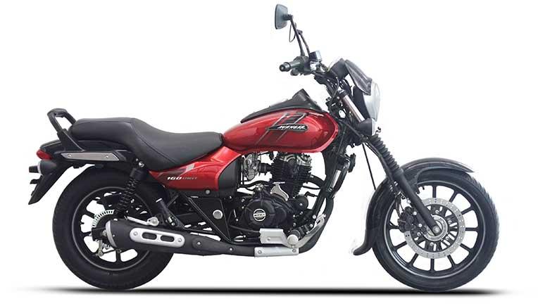 Bajaj two-wheeler sales slump (-) 35pc at 210976 units in March 2020