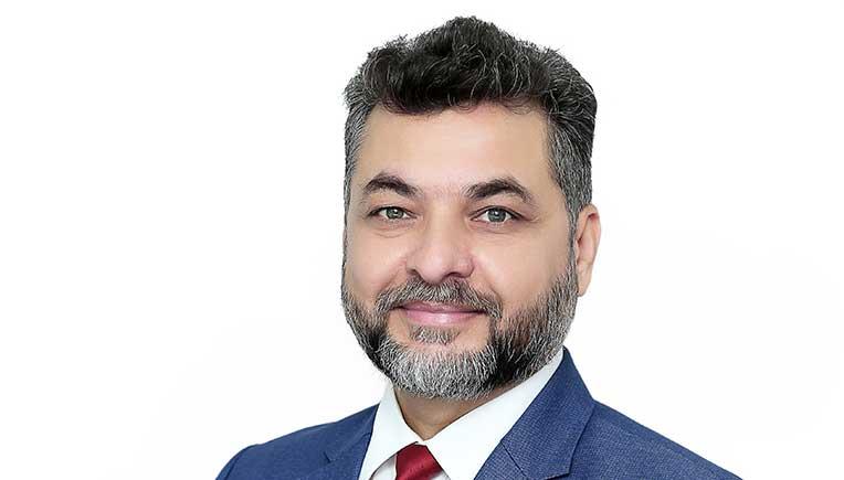 Balbir Singh Dhillon is new Head, Audi India effective Sept 1, 2019
