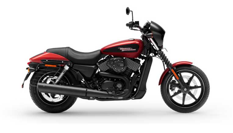 Harley- Davidson begins new journey in India with Hero MotoCorp