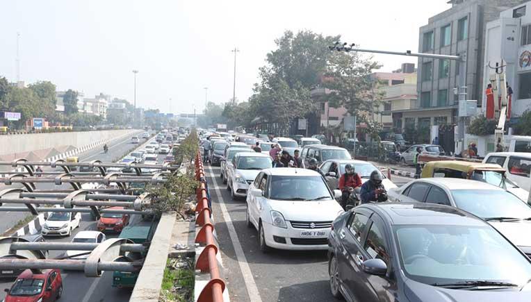 Maruti Suzuki, Delhi Police complete 2nd phase of road safety measures