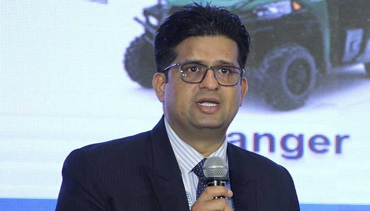 Polaris India appoints Lalit Sharma as new Country Manager; Pankaj Dubey moves on
