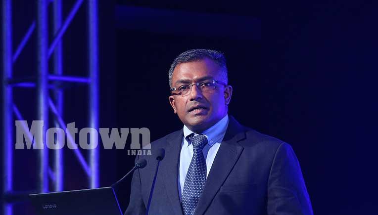 Sajeev Rajasekharan is new Managing Director, Harley-Davidson India