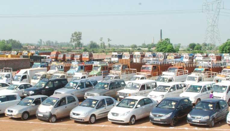 Shriram Automall acquires Bluejack, an  online car  auction platform