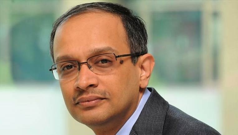Tata Motors appoints PB Balaji as new Chief Financial Officer