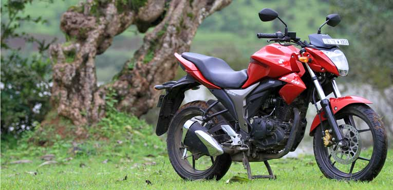 Two-wheelers need to meet BS-IV norms from April 1, 2016