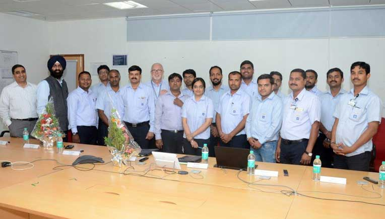 GM India and the General Motors Employees union have signed a new three-year wage agreement