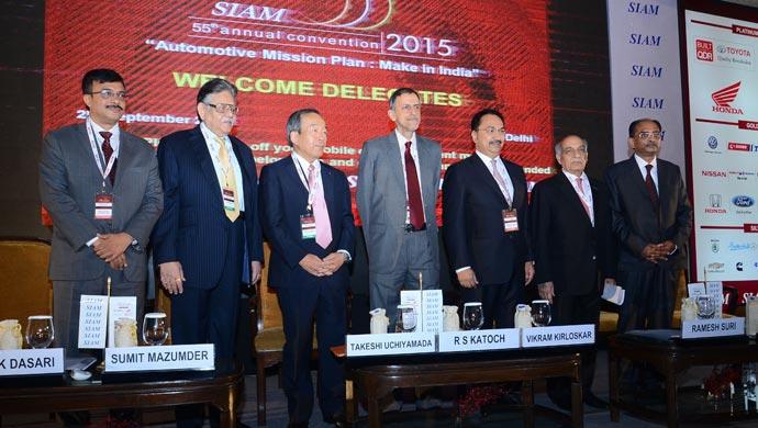 SIAM 55th Annual Convention