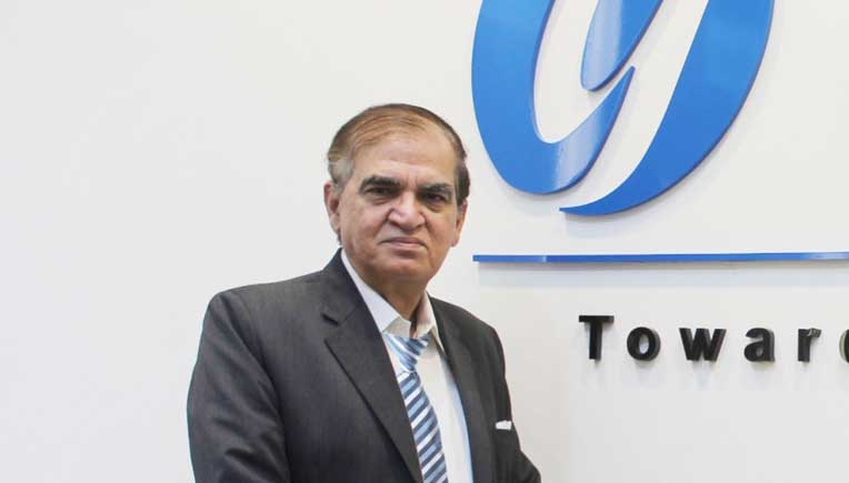Gulf Petrochem Group announced that its Board of Directors has appointed Rakesh Mehra as Strategic Advisor