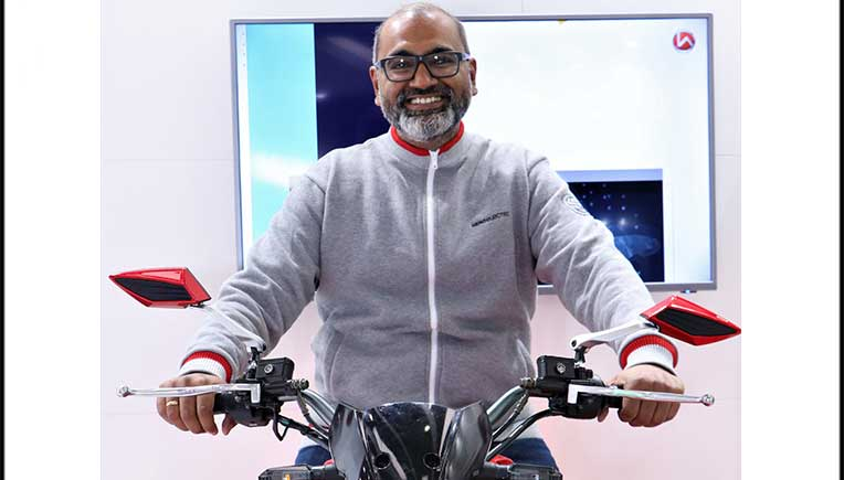 Hero Electric appoints Piyush Prasad as new National Business Head