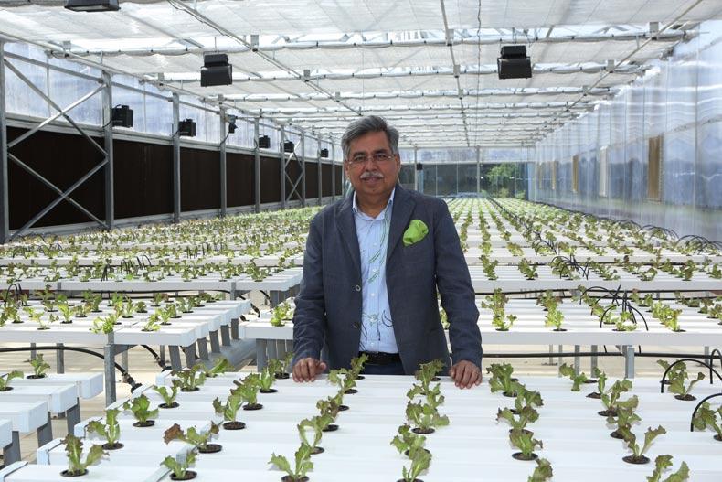"Hero MotoCorp ""garden factory"" in Neemrana-- Motown India"
