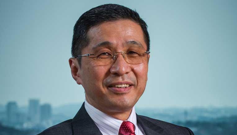 Hiroto Saikawa will be the new Chief Executive Officer of Nissan Motors