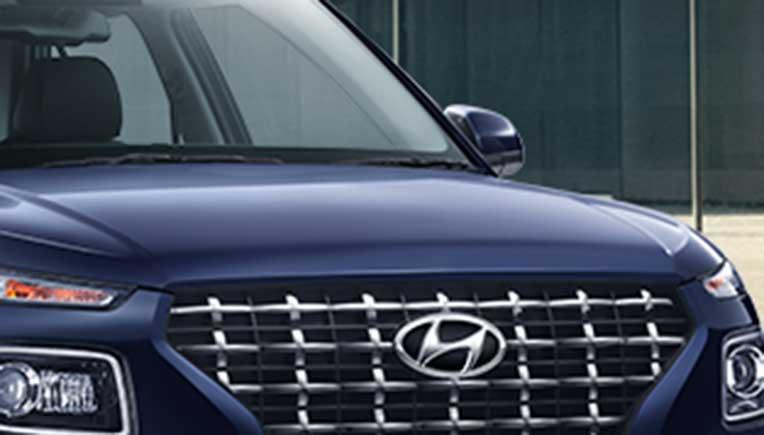 Hyundai Motor India  domestic sales drop (-) 16.58pc in Aug 2019 at 38205 units