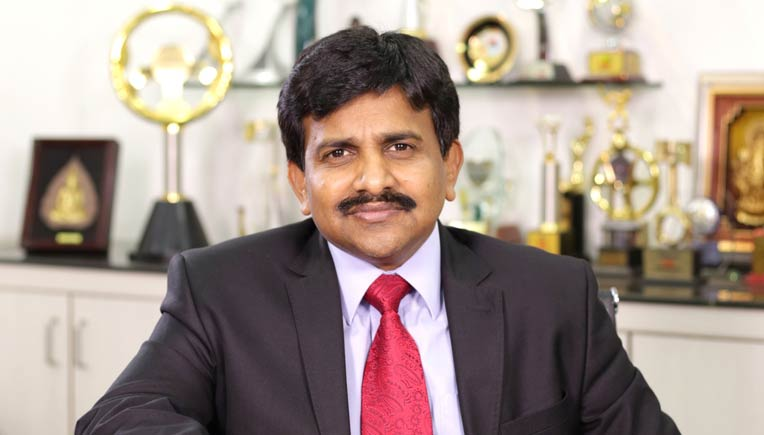 In Surprise Move N Raja Is Appointed Chairman Lexus India