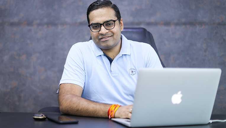 Sumit Garg, Co-founder & Managing Director, Luxury Ride
