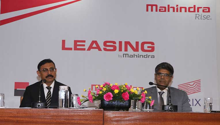 Mahindra & Mahindra Ltd (M&M Ltd) has announced the introduction of leasing for retail buyers