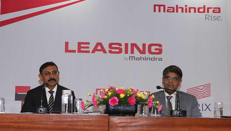 India mahindra group develops