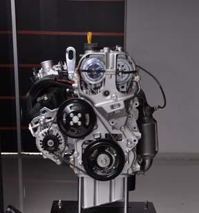 Maruti Suzuki's K-series engine cross 10 lakh-mark