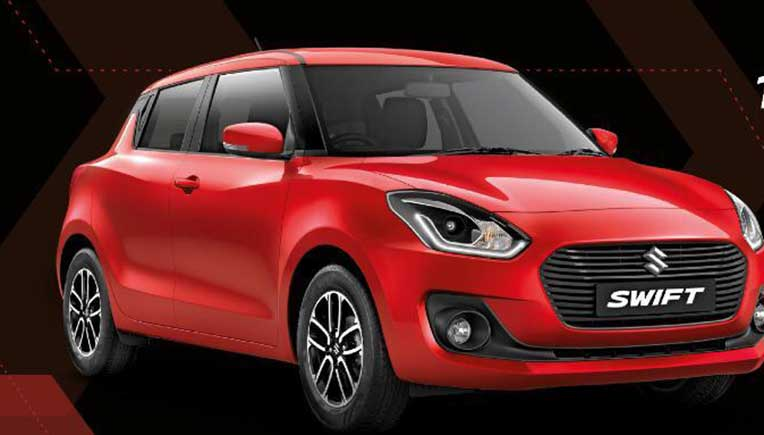 Maruti Suzuki Swift celebrates 15 years in India