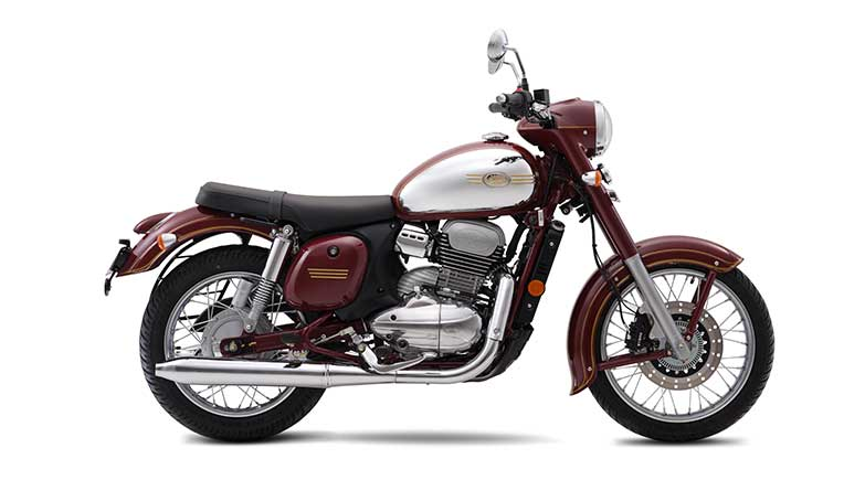 More than 50,000 Jawa motorcycles sold in India
