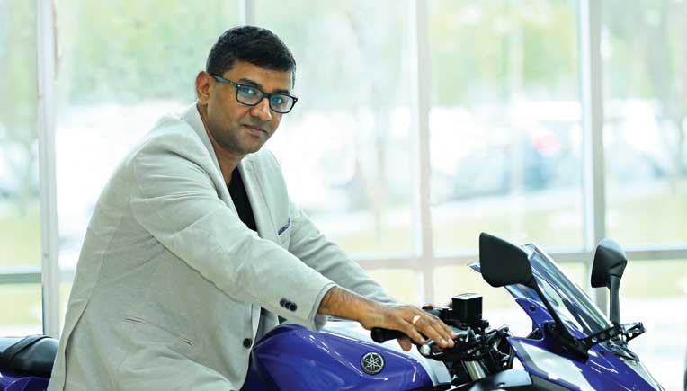 marketing strategy of india yamaha motor pvt ltd The automotive industry in india is one of the largest in the world with an  honda motorcycle & scooter india pvt ltd  india yamaha motor.