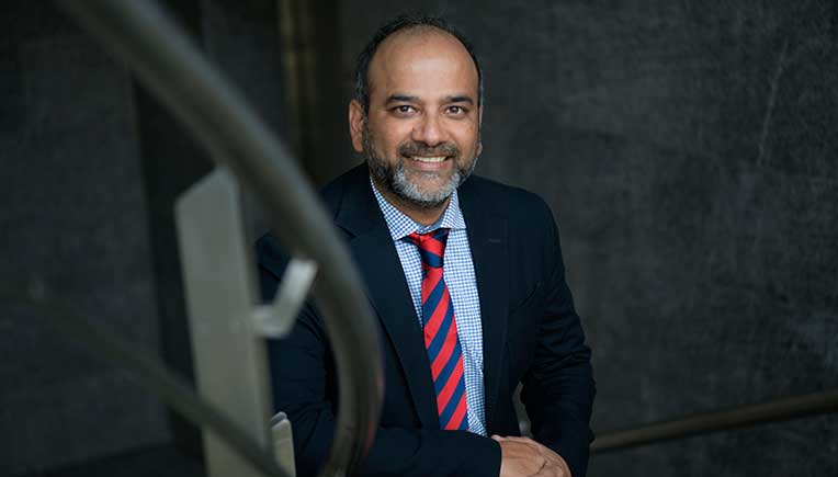 Rudratej Singh appointed President & CEO, BMW Group India.