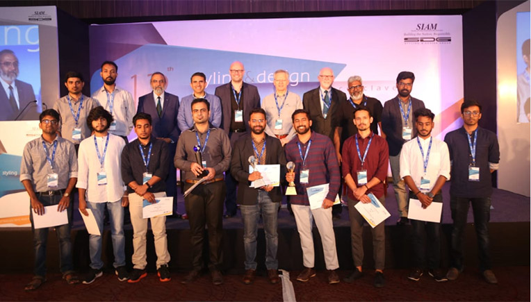 SIAM hosts 13th edition of Styling and Design Conclave