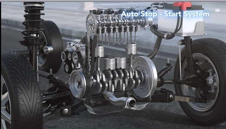 Sales of Maruti Suzuki Smart Hybrid Vehicles surpass one lakh units