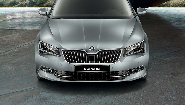 Skoda Auto India introduces 'EasyBuy assured buyback on Superb model