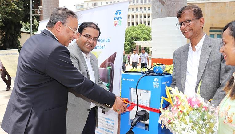 Praveer Sinha, CEO & Managing Director, Tata Power