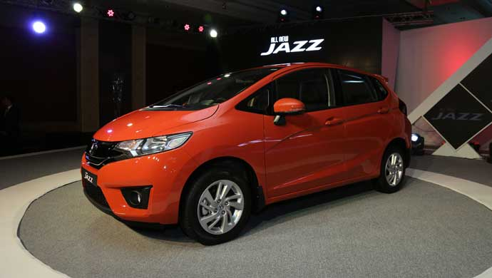 With The Newly Launched Honda Jazz At A Starting Price Of Rs 530 Lakh Ex Showroom Delhi Cars India Ltd HCIL Has Finally Put Together Battery