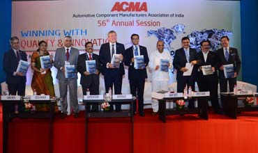 ACMA 56th Annual session focuses on 'Winning with Quality and Innovation'