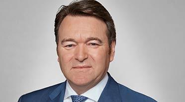 Abraham Schot comes in place of Rupert Stadler at Audi AG