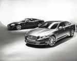 All-new Jaguar line up leads to 2010 sales success
